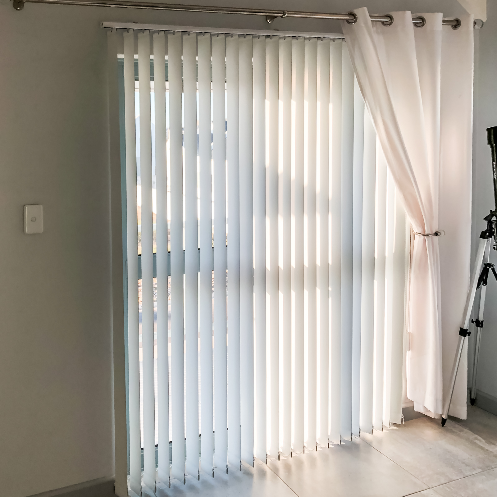 Vertical Blinds Are Beneficial In So Many Ways And May