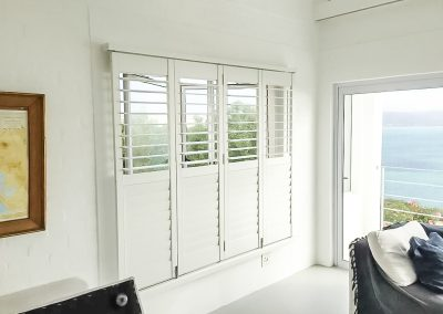 Face Fix security shutters
